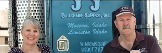 jj building supply