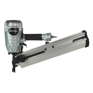 Hitachi® Lightweight Framing Nailer