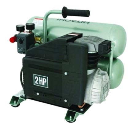 Hitachi Portable Air Compressor