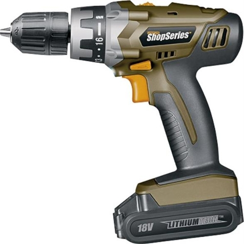 Rockwell Cordless Drill/Driver
