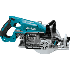18V X2 LXT® Lithium‑Ion (36V) Brushless Cordless Rear Handle 7‑1/4