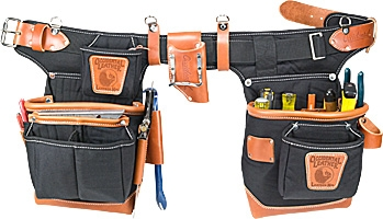 Adjust-To-Fit FatLip Tool Bag Set