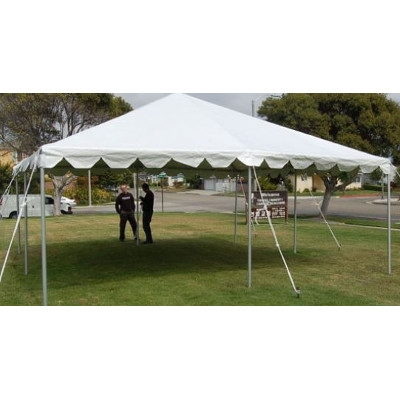 10 x 30 Frame Tent