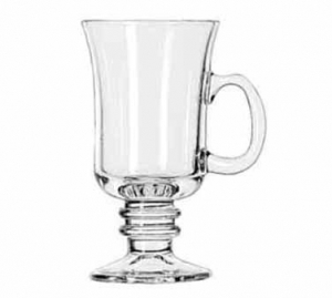 Irish Coffee Cup, 8 oz.