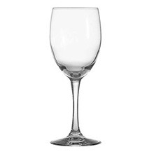 Wine Goblet Glass, 11 oz.