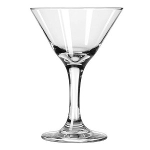 Martini Glass, 3 oz.