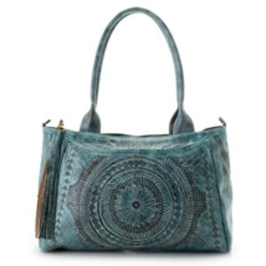 Leaders in Leather® Handcrafted Handbags & Leather Goods
