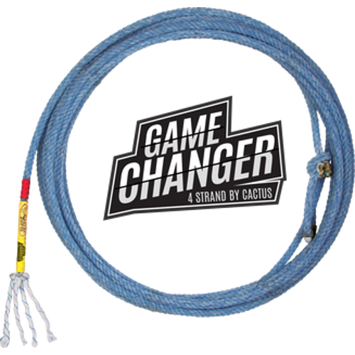 10% OFF Game Changer Cactus Ropes