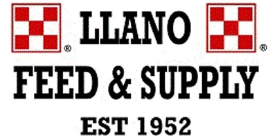 Llano Feed & Supply Logo