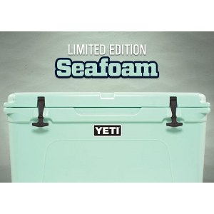 Limited Edition YETI® Cooler - Seafoam