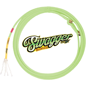 Cactus Ropes: Swagger