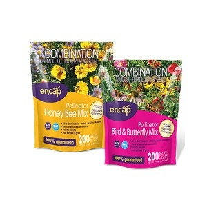 Encap® Mixed Wildflower Seeds (2# Bags)