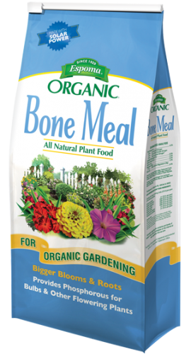 Espoma® Organic Bone Meal™ (4-12-0) 4.5#