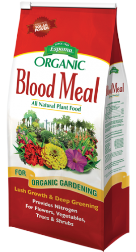 Espoma® Organic  Blood Meal™ (12-0-0) 3.5#