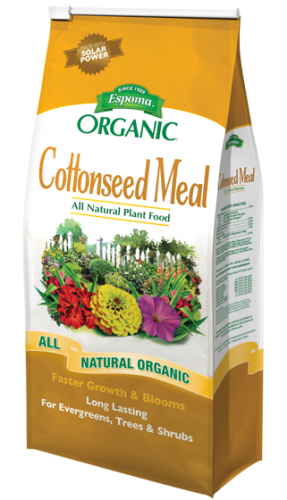 Espoma® Organic Cottonseed Meal™ 2.75#