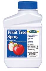 Agway® Complete Fruit Tree Spray™ Pint Concentrate (16oz)