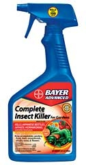 Bayer® Advanced Complete Insect Killer for Gardens (24oz RTU)