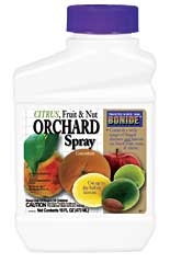 Bonide® Citrus Fruit & Nut Spray (Pint-Concentrate)