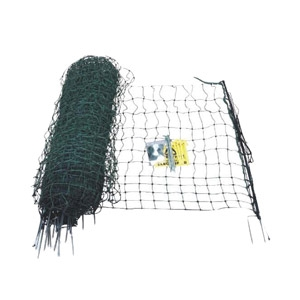 Stafix® Electric Poultry Netting (43