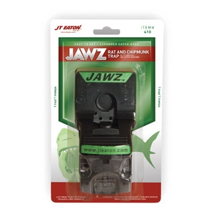 "JT Eaton® ""Jawz""™ Snap Trap for Rats & Chipmunks"