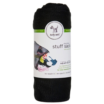 The Molly Mutt(R) Dog Bed {Medium/Large Stuff Sack}