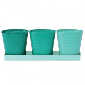 Robert Allen Chic® Herb Garden Set