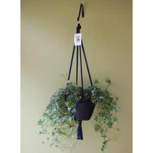 Primitive Planters® Macrame Plant Hanger (36 Inch Length-Assorted Colors)
