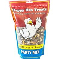 Party Mix Chicken Treat