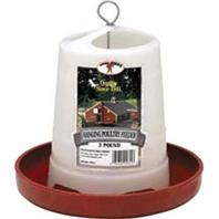 Little Giant® Hanging Poultry Feeder (3# Capacity)