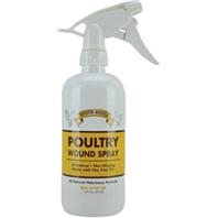 Rooster Booster™ Poultry Wound Spray