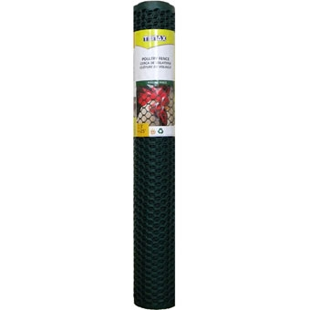 Poultry Netting Tenax® Plastic (2 Ft x 25 Ft)