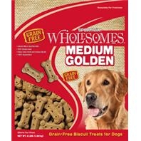 Sportmix® Wholesomes Medium Golden Variety (4#)