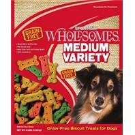Sportmix® Wholesomes Medium Variety (4#)