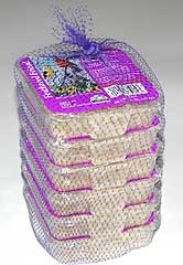 Feathered Friend® High-Energy Suet (6 Pack)