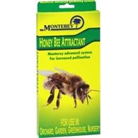 Honey Bee Attractant (3-Pack)