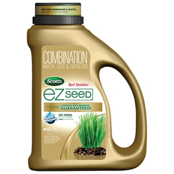 Scotts® Turf Builder™ eZ Seed® Lawn Repair Kit (3.75# Jug)