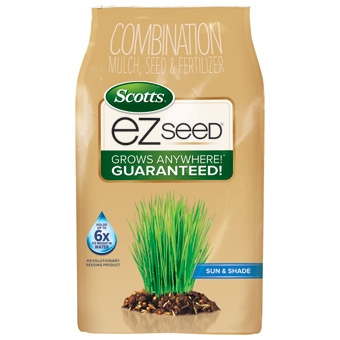 Scotts® eZ Seed® Lawn Repair Kit (10#)
