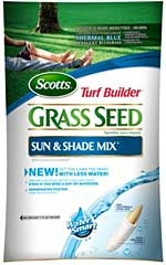 Scotts® Turf Builder™ Sun & Shade Mix Grass Seed (7#)