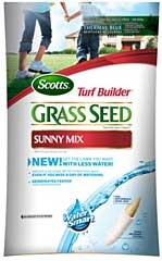 Scotts® Turf Builder™ Sunny Mix Grass Seed (3#)
