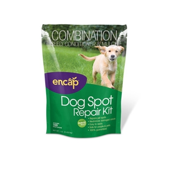 Encap® Dog Spot Lawn Repair Pouch (2#)