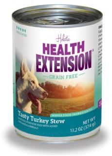Health Extension® Grain Free Tasty Turkey Stew Wet Dog Food