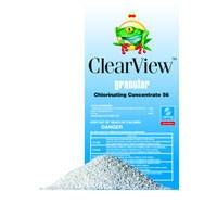 Clearview® Granular Pool Chlorine (16#)