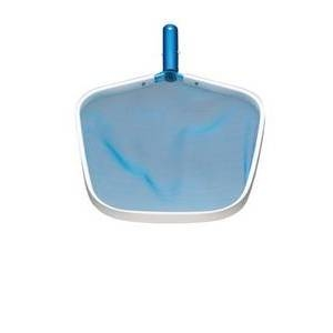 Pool Leaf Skimmer Head (Standard-Aluminum)
