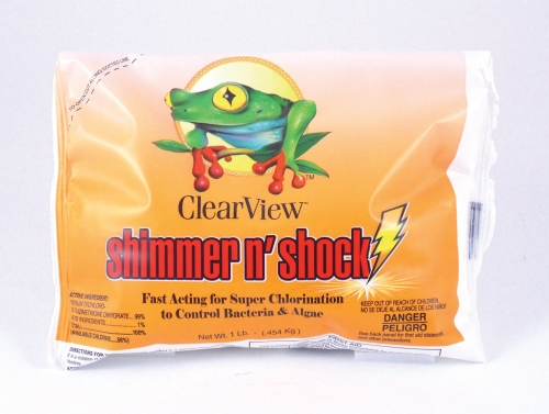 Clearview® Shimmer & Shock (1#)
