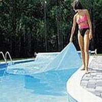 Pool Solar Blanket (16 Foot x 32 Foot-Rectangle)
