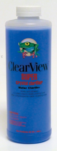 Clearview® Super Crystal Clarifier (1 Quart)
