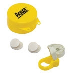 Aqua Sport® Pool Nose Clip & Earplug Set