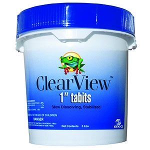 Clearview® 1