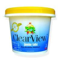 Clearview® Jumbo (3 Inch)