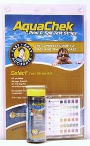 AquaChek® Pool & Spa Test Strips